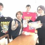 COMIN'KOBE2016募金先訪問レポート(熊本編)02
