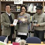COMIN'KOBE2016募金先訪問レポート(東北編)50
